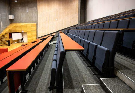 Auditorium B086 Sigurdsgade 26