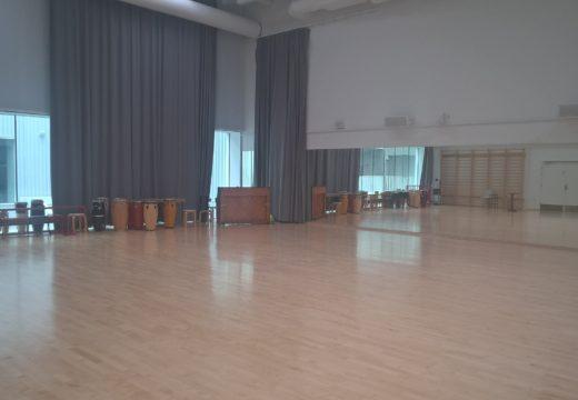 Dansesal W6.08 Humletorvet 3