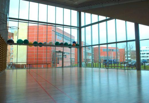 Gymnastiksal E016 Sigurdsgade